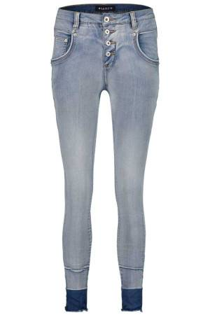 Bianco Pantalon Bianco 1117493 Hollywood Light.191 Light Blue