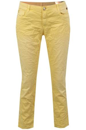 Summum Pantalon Summum 4s1744-10917.192 234 Tuscany yellow