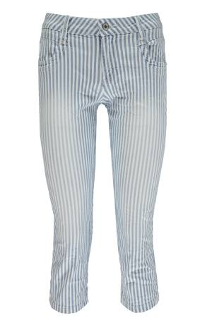 Red Button SRB2549.191 Suzy denim stripe