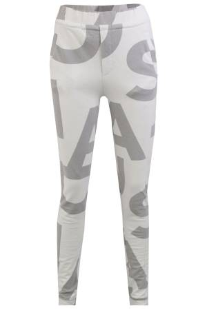 10 Days Pantalon 10 Days 20-004-9103 1044 white