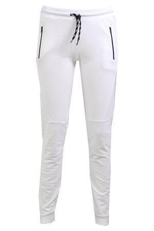 10 Days Pantalon 10 Days 20-005-9103 1001 white
