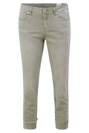 Red Button Pantalon Red Button SRB2674 Khaki