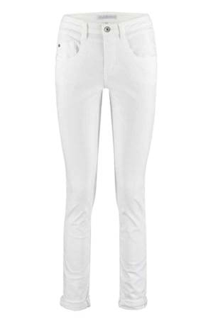 Red Button Pantalon Red Button SRB2642 White