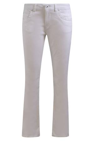 Red Button Pantalon Red Button SRB2705 white