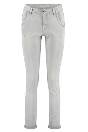 Red Button Pantalon Red Button SRB2662 Flora Color Light Grey