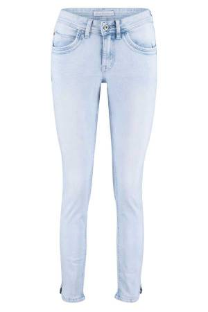 Red Button Pantalon Red Button SRB2697 Laila White bleach