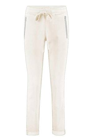 Red Button Pantalon Red Button SRB2737 Offwhite