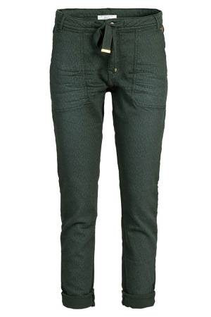 Summum Pantalon Summum 4s2005-11290 764 Deep Green