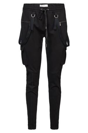 Summum Pantalon Summum 4s2060-11306 990 Black