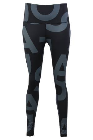 10 Days Legging 10 Days 20-028-9103 1039 dark elephant