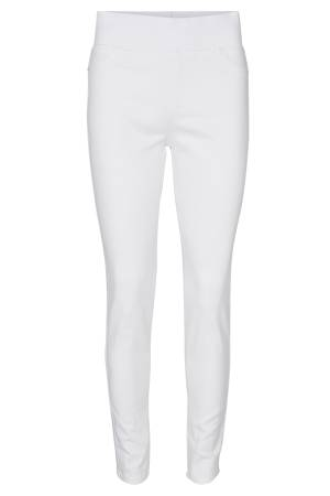Free Quent Tregging Free Quent 112992 FQSHANTAL-PA-DENIM Bright White