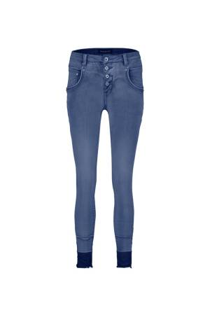 Bianco Jeans Bianco 1117493-Hollywood Dark.191 Dark Blue