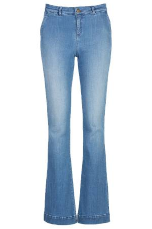 By Bar Jeans By Bar 108002 Leila Blue 612