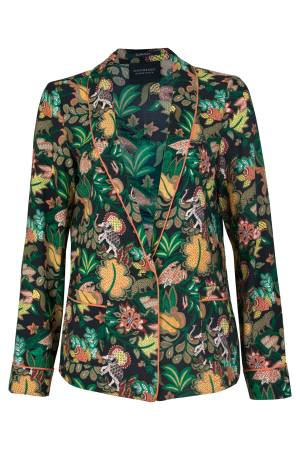 Scotch & Soda Blazer m Scotch & Soda 146295 0589