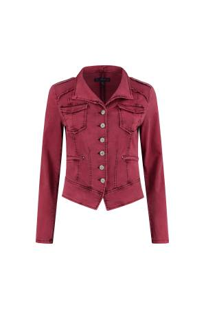 Red Button Blazer m Red Button SRB2439 Red