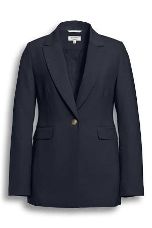 Beaumont Blazer m Beaumont BM7120201/000 590 Navy