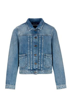 By Bar Jeans Jacket By Bar 20119001 625 denim