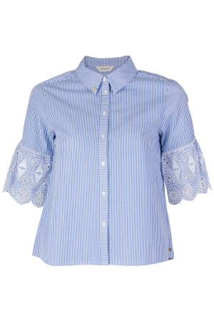 Scotch & Soda Blouse lm Scotch & Soda 144667 17