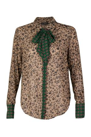Scotch & Soda Blouse lm Scotch & Soda 146339 18