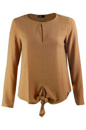 &Co Woman Blouse lm &Co Woman MC0409-T Gold