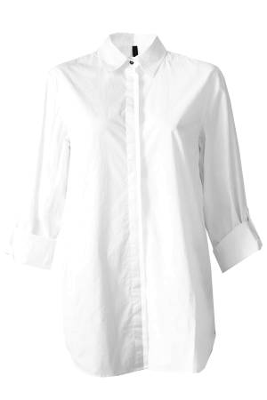 10 Days Blouse lm 10 Days 20-400-9101 1001 - white