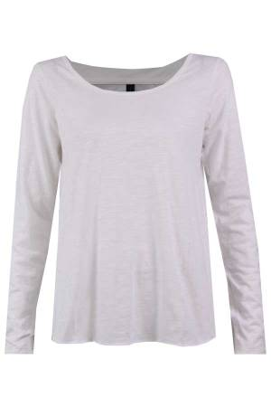10 Days Blouse lm 10 Days 20-775-9101 1001 - white