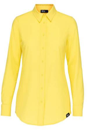&Co Woman MC0511-F.191 Yellow