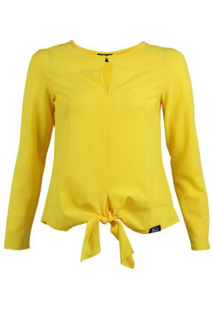 &Co Woman MC0537-F.191 Yellow