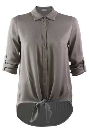 Transfer Blouse lm Transfer 9014200.191 028 Mud