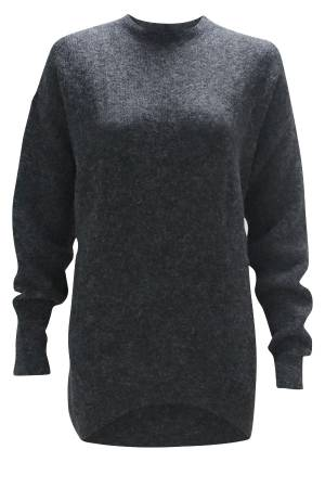 10 Days Sweater 10 Days 20-604-0204 4002 antra melee