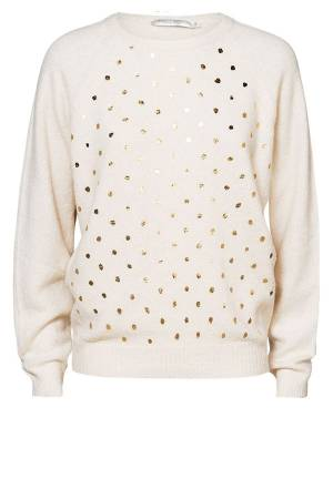 Summum Sweater Summum 7s5545-7792 122 Ivory