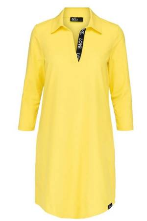 &Co Woman MC0532-A.191 Yellow