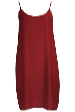 Sylver Tuniek Sylver 504-079 Dora 560 Warm Red