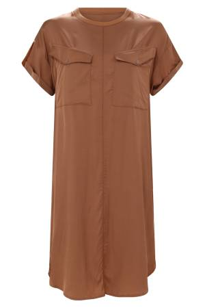 10 Days Tuniek 10 Days 20-304-1201 1094 copper brown
