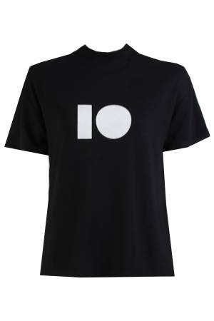 10 Days T-shirt 10 Days 20-750-9103 1012 black