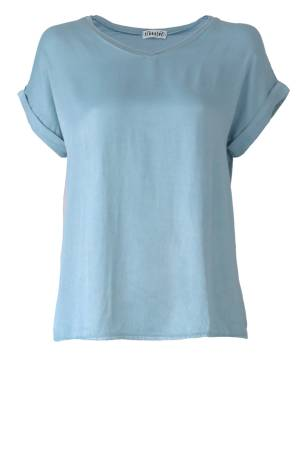 Transfer T-shirt Transfer 0011127-30 060 Ice blue
