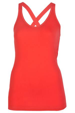10 Days Top BB 10 Days 20-700-8102 02-0002 - fluor red