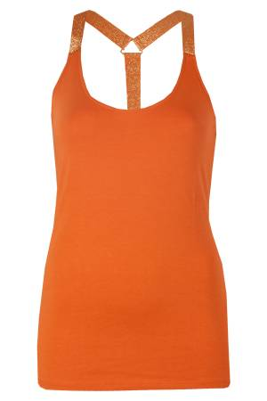 Summum Top BB Summum 3s4141-3951 Burned orange (260)