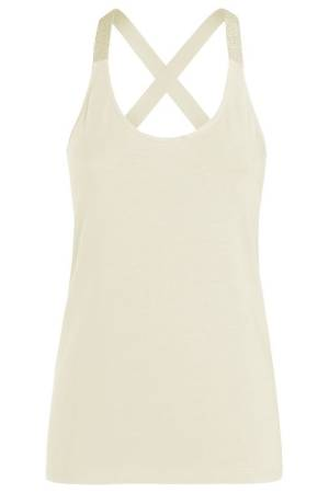 Summum Top BB Summum 3s4223-30118 723 White sand