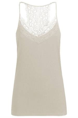 Summum Top BB Summum 3s4392-30120 723 White sand