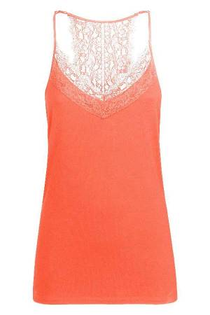 Summum Top BB Summum 3s4392-30120 318 Fresh coral