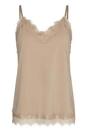 Free Quent Top SB Free Quent 120962 FQBICCO-ST Beige sand as cut