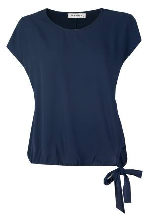 In Shape Top overig In Shape INS180119-001 272 navy