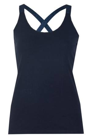 In Shape Top overig In Shape INS180175A 272 Navy