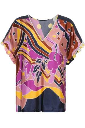 Summum Top overig Summum 2s2222-10795.191 120 Multicolour