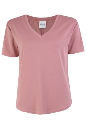 Simple Top overig Simple Lisa Pink Soft Pink