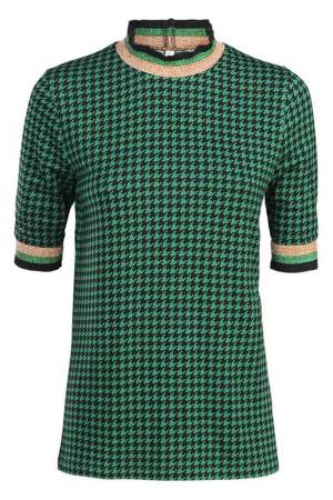 Summum Top overig Summum 3s4320-30081 670 Forest Green