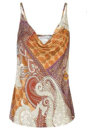 Summum Top overig Summum 2s2449-11184 120 multicolour
