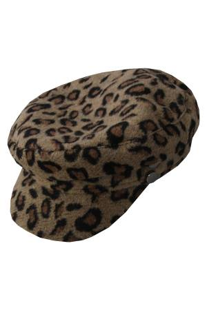Circle of Trust W19_37 Bentley Hat Brown leopard 2121