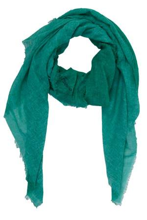 Les Favorites Shawl Les Favorites Loa Bottle Green
